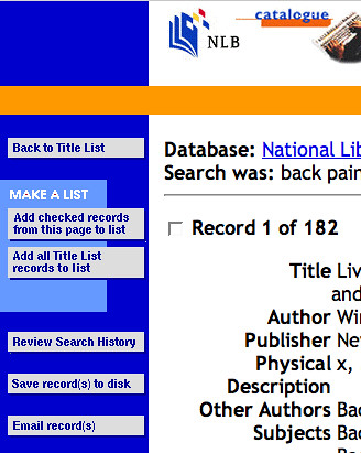 screenshot_NLB Advanced search