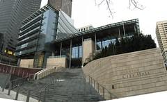 Seattle City Hall (OZinOH) Tags: seattle washington cityhall wa stitching wastate washingtonstate kingcounty seattlecityhall kingcountywa kingcountywashington nonrectangle peterbohlin cityhallcontest