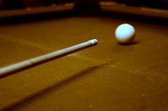 Stick and Ball (hc916) Tags: toronto pool billiard flickrmeet thelibrary imperialpub dsc6377