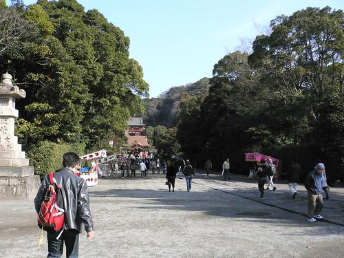 鶴岡八幡宮#9