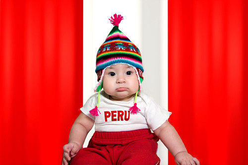 Peruvian Babies
