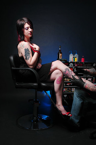 photo for Olde Town Tattoo.