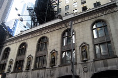 NYC - Theatre District: I. Miller Building by wallyg, on Flickr