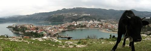 Amasra, Black Sea coast of Turkey