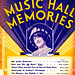 Music Hall Memories: Marie Lloyd