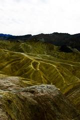(hexodus...) Tags: california mountains outdoors desert hills goldenvalley deathvalley zabriskiepoint californiadesert