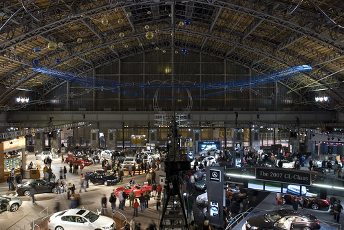 Philly Car Show