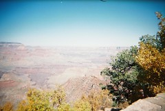 Painted Desert 3 (toonspirit_professor) Tags: autumn trees arizona grandcanyon painteddesert clearskies fallseason thebighole