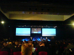 ¡ 3GSM ! Conférence Nokia
