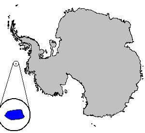Antarctica with Peter I Island