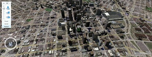 Windows Live Maps Denver 2