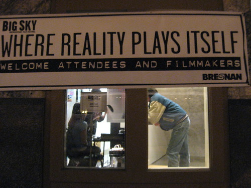 Big Sky Documentary Film Festival - Where Reality Plays Itself
