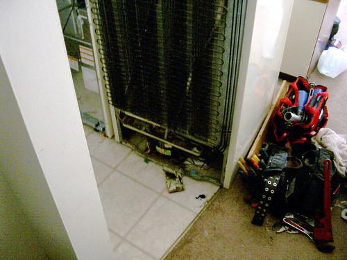 February 18, 2007 - Protracted Repair