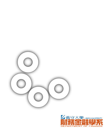 第四期系刊信封封面設計