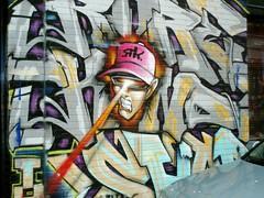 Old Rarekind (Hive.) Tags: england graffiti montana brighton paint pieces caps murals spray graff aerosol burner bombing throwups belton molotow rarekind