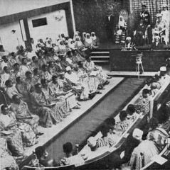 Ghana National Assembly 1971