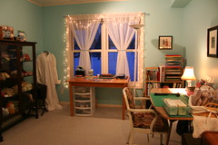Craft Room: After