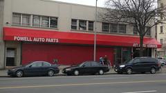 Powell Auto Parts