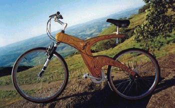 Bicicleta de madera 408558349_5ae1c9d0c4