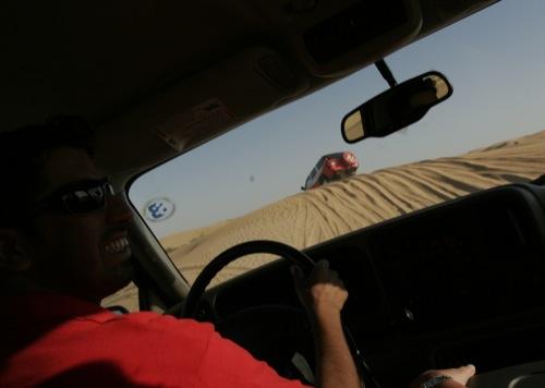 Dubai Desert Safari - 9