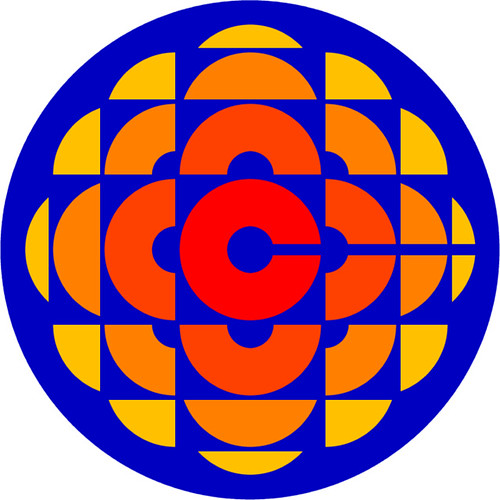 The CBC Logo From My Youth