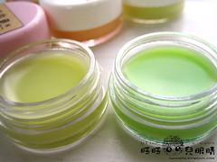 凝香膏(綠對比)