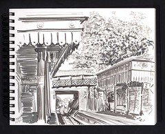 Ladywell-Station