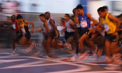 Maratón Lala 2007