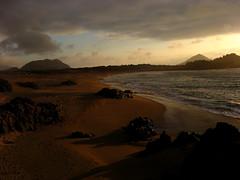 el momento indicado (parte 3) (10235 Samuel Mder) Tags: chile sun beach landscape desert playa paisaje desierto