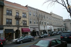 Downtown Ridgewood, NJ