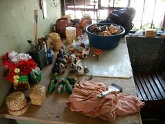 セラミカの工房