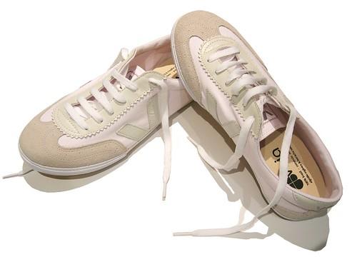 Veja Volley White