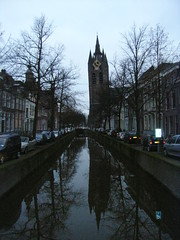 pre-christmas 090 (her madjesty) Tags: erasmus delft oudekerk