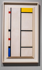 piet mondrian (pbo31) Tags: sanfrancisco california nikon d810 color december 2016 boury pbo31 bayarea sanfranciscomuseumofmodernart sfmoma soma city art contemporary modern extention white
