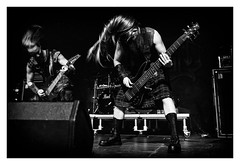 Headbangers Ball Tour 2016