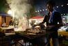Night market at a local Thai village (Sangkhla). (sarunyuprutisart) Tags: leica leicaq 28mm summicron thailand market local sangkhla