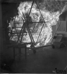 THB 2005-045f (dbagder) Tags: brann kristiansand vestagder norway nor