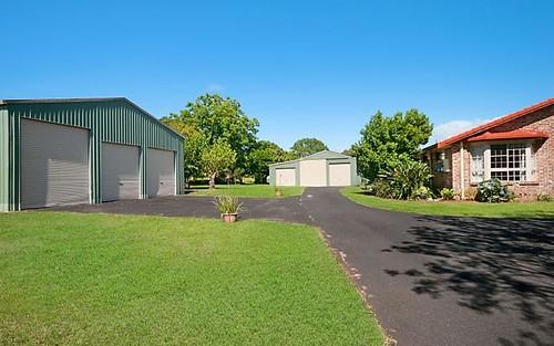 103 Cameron Road, McLeans Ridges NSW