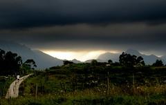 Running west (Harry Mijland) Tags: spain asturias espana llanes spanje picosdeeuropa dearharry harrymijland