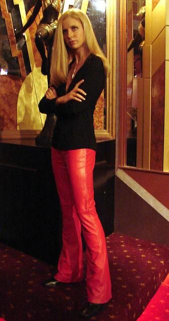 Sarah Michelle Gellar by Jodi K.