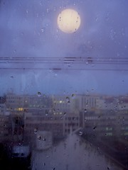 P1010319 (lori_an) Tags: moon portugal window ventana mond december lisboa lisbon luna finestra fenetre lluna