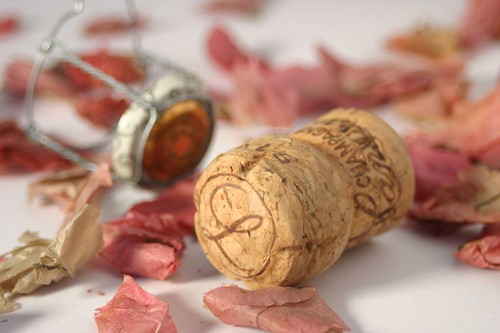 Champagne Cork by phil wood photo, on Flickr