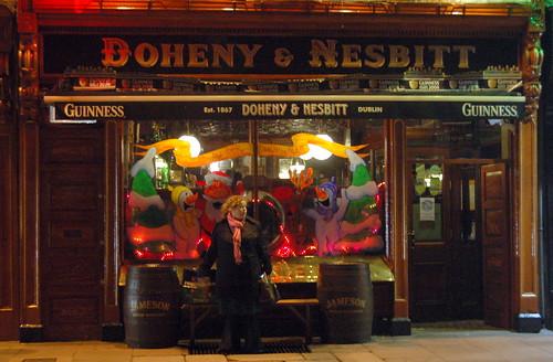 Doheny and Nesbits