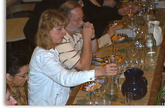 Orange County Barristers Wine Tasting