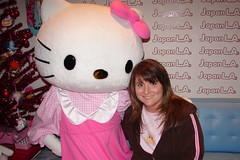 Hello Kitty & Me