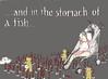 fish stomach