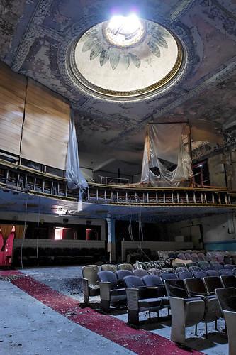 Sattler Theatre 14