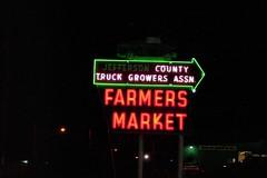 Jefferson County Farmers Market by acnatta on Flickr!