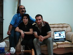 Parvies, Shamsi, Babak