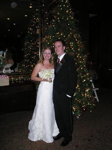 Heather & Kyle